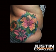 justinhibiscusflower