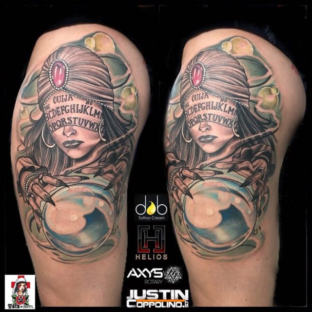 Justintattoo tattoos illustrations and music for Tattoo places in ct